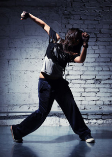 Dance Studios on Long Island | Our Lessons will have you Dancing | Hip Hop Dancing